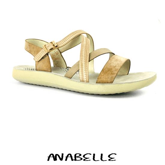 SANDALIA ANABELLE – 7259-2