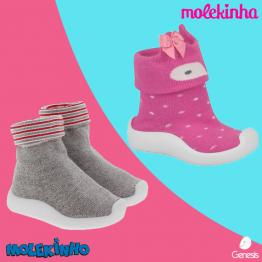 Molekinha/Molekinho
