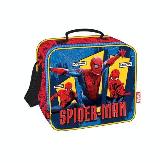LONCHERA SPIDERMAN – 1145010