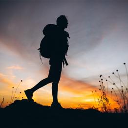 Tenis Hiking / Trail